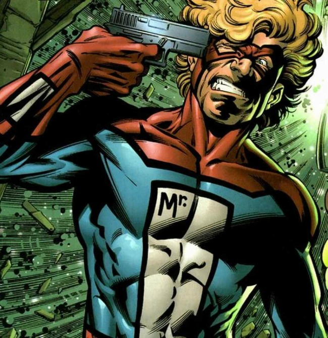 Bizarre Fact About Your Favourite Superheroes