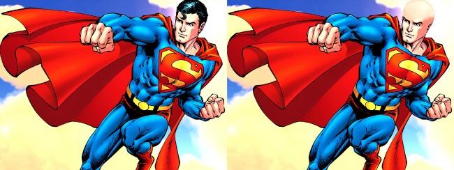 Bizarre Fact About Your Favourite Superhero