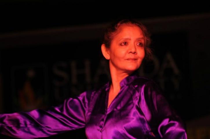 Daksha Sheth