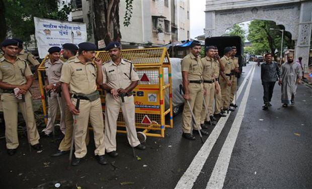 police yakub memon mumbai