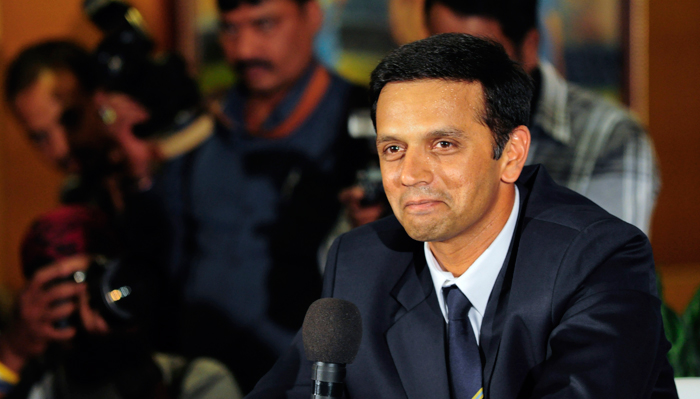 Rahul Dravid, the coach of India A, has welcomed the decision by Virat Kohli to play for India A.