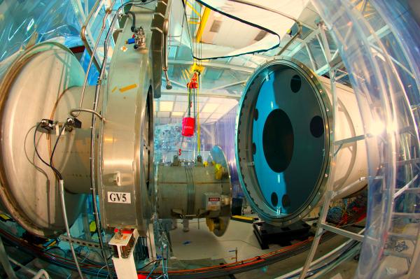 ligo laser gravitational waves