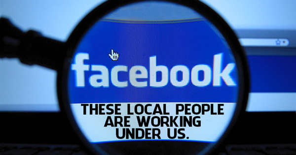Racist FB Trade Proves Costly For Sales Executive