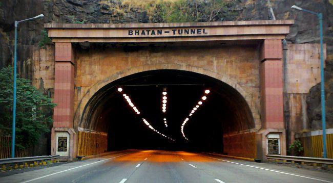 Bhatan Tunnel