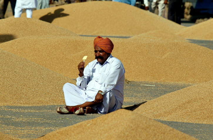 Food grains to get cheaper