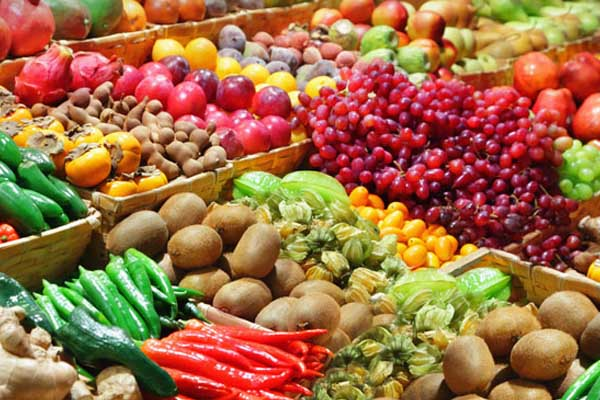 Reasons To Eat Locally Grown Food