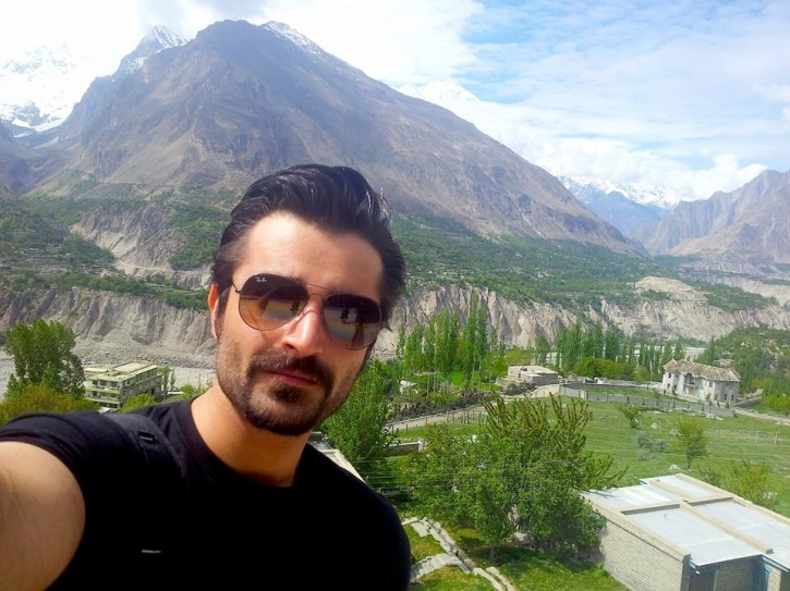 Hamza Ali Abbasi Says That Pakistani Film Industry Is Just A Cheap Copy Of Bollywood