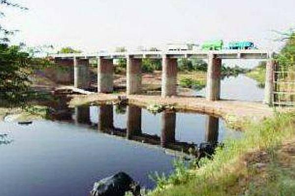 haryana bridge