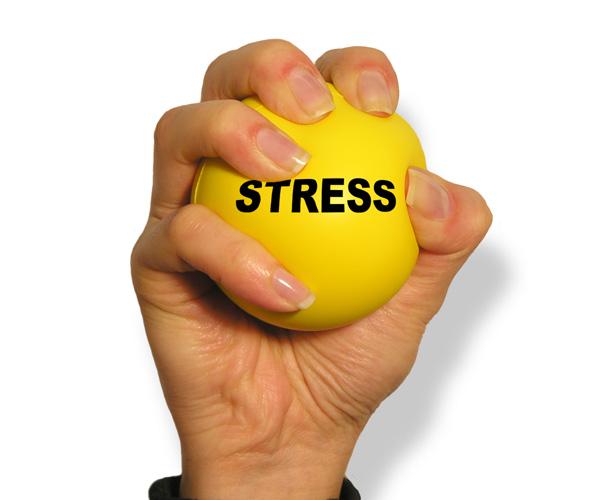 Healthy Stress