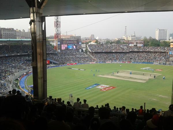 IPL full stadium