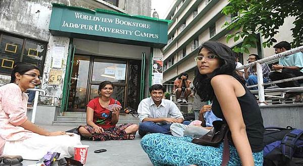 jadavpur university sexy girl