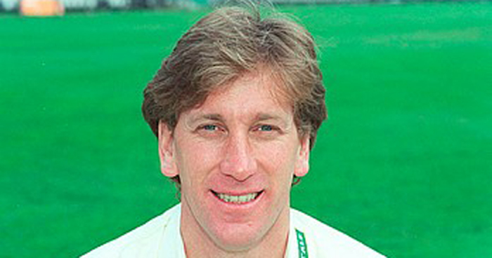 Kevan James got a five-wicket haul, picked up four wickets in four balls and smashed a ton against India in 1996.