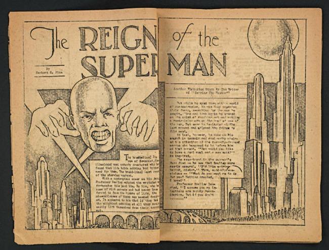 Bizarre Facts About Your Favourite Superhero