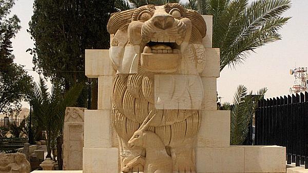 lion of al ata