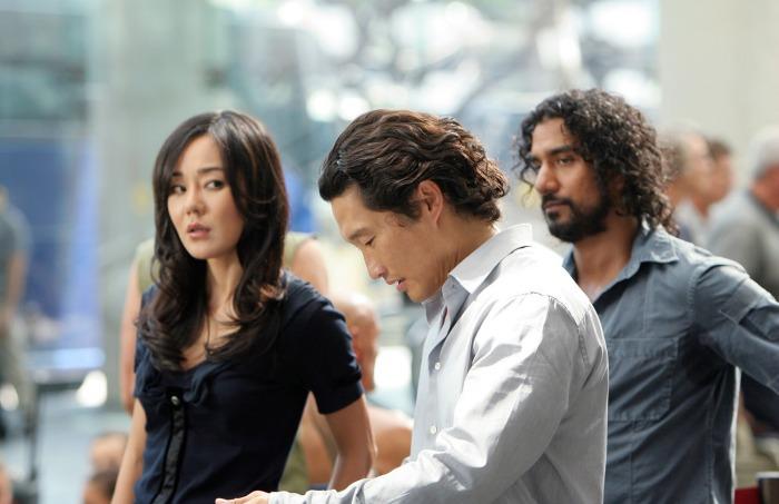Sun Jin Sayid