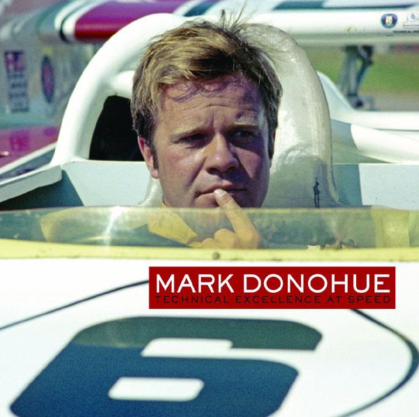 Mark Dononue