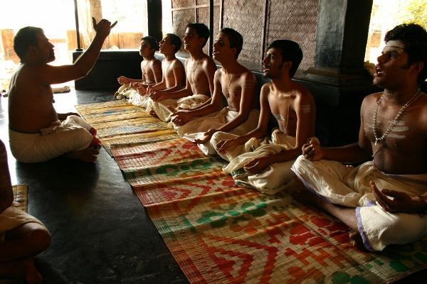 vedic school india