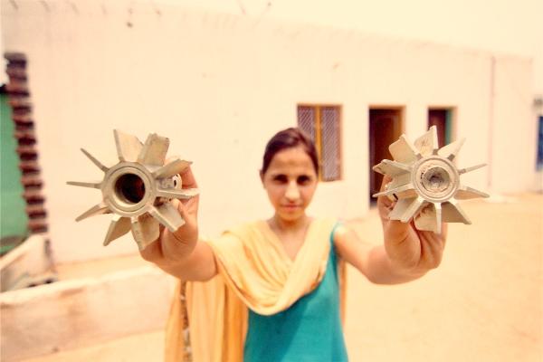 mortar fire india pakistan