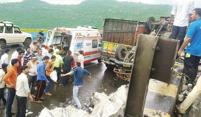 Ganpat Kudpane Was Rushed To Hospital