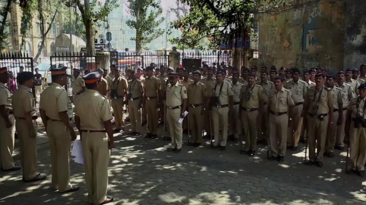 Mumbai Police Steps In Towards Crime Against Children