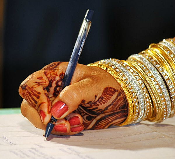 indian law marriage