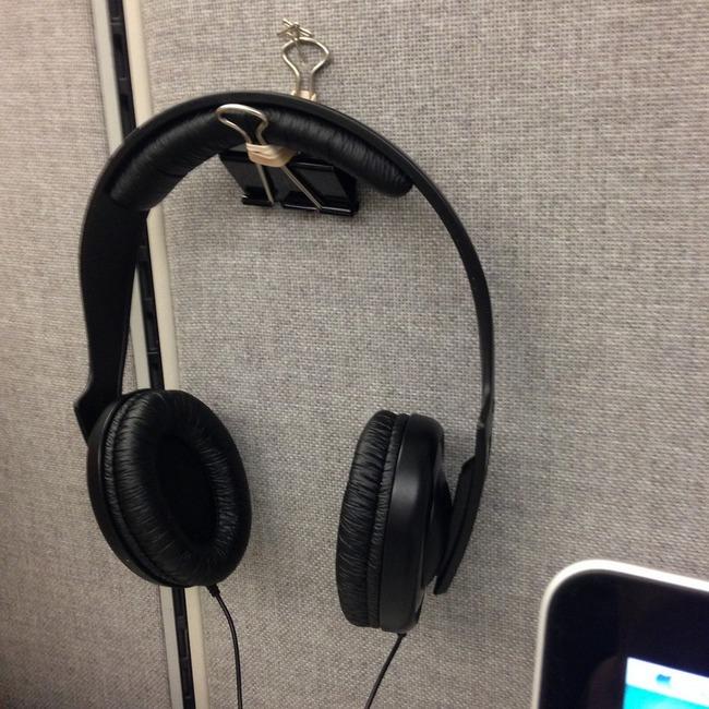 headphonesholder