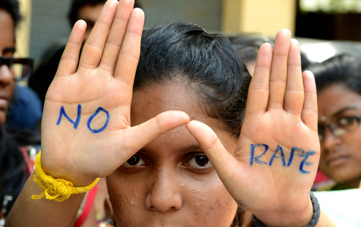 She Was Helping The Police Nab Her Rapists. Until The Botched Plan Led To Her Being Raped Again