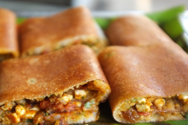 Healthy Dosa Recipes
