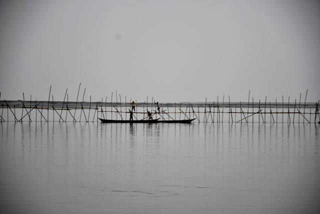 Manjuli, The World's Largest River Island