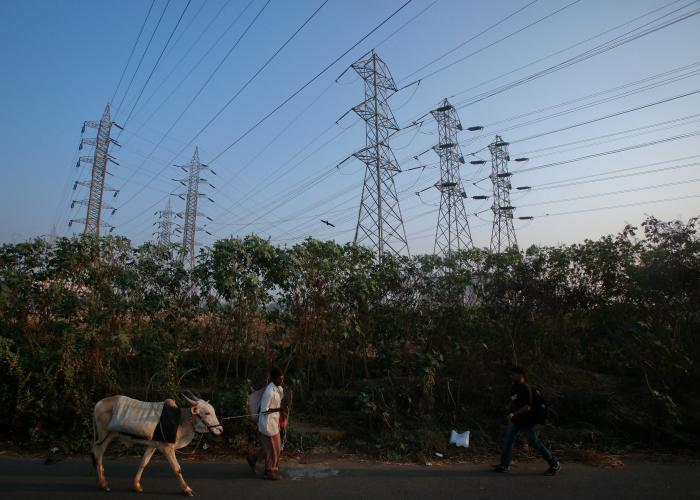 Power loss of over 3 billion units