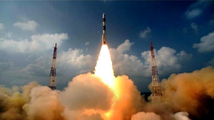 ISRO, 45 foreign satellites