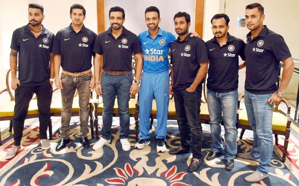 Rahane new team