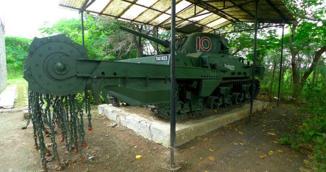 Weirdest Tanks Ever Made