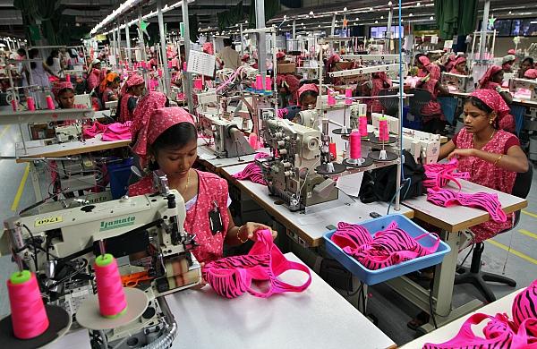 women factory india