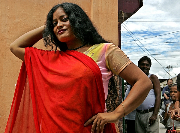 prostitute india