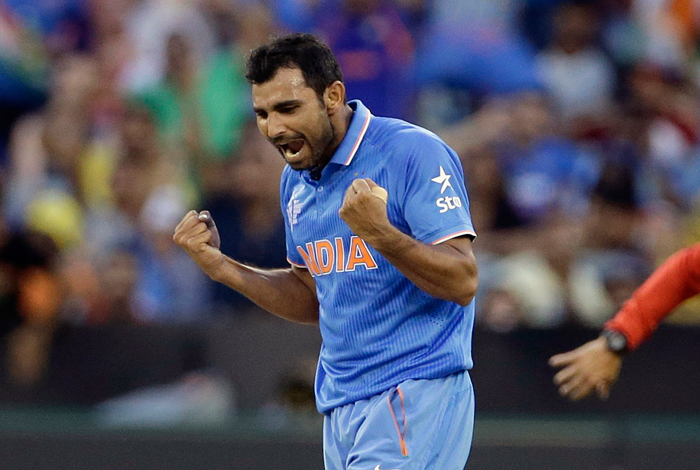 Shami is expected to make a comeback to the national team in October.