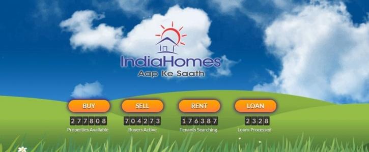 India Homes