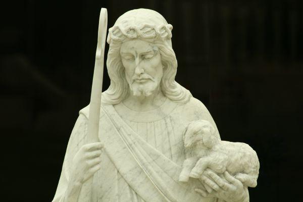 Jesus Christ Of Cocaine