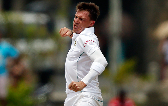 Dale Steyn is the best bowler of the modern era.