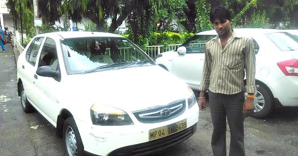 taxi4sure driver