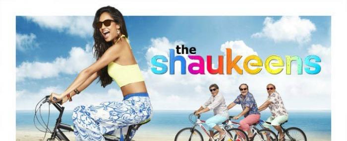 Shaukeens