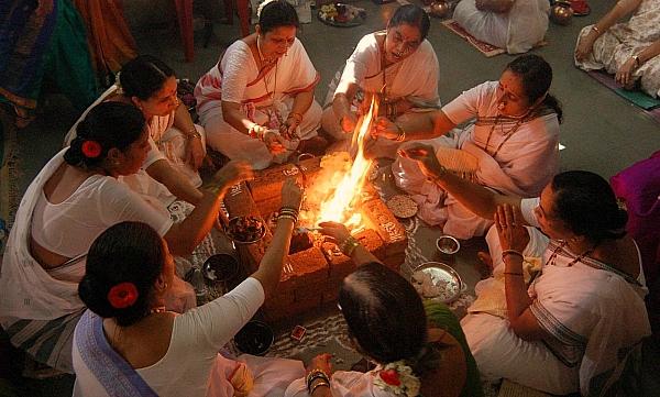 havan ceremony