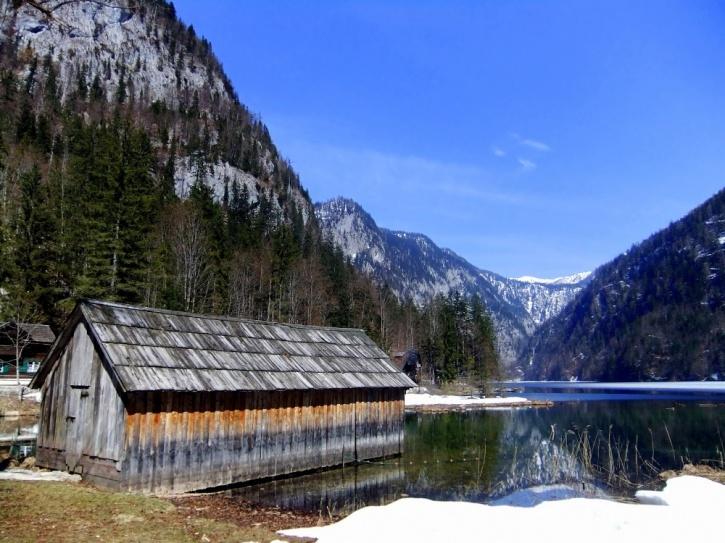Lake Topwitz