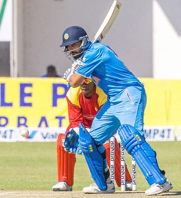 Murali Vijay