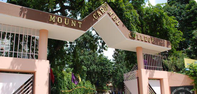 Bengaluru's Famed Womens' College, Mount Carmel, Opens Its Door To Men