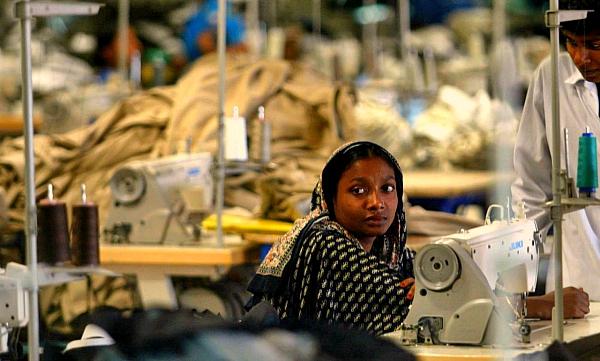 india factories