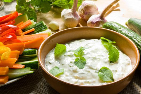 Healthy Salad Dressing Recipes