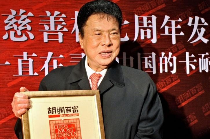 Yu Pang-Lin
