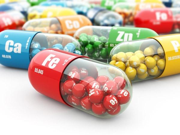The Hidden Dangers Of Supplements