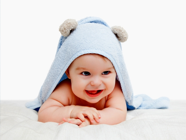 9 Interesting Baby Facts You Probably Didn't Know
